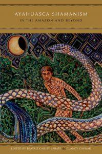 Cover_Ayahuasca Shamanism